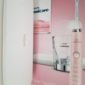 Philips Sonicare Toothbrush TRAVEL Storage Case